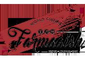 Farmaaish Logo