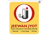 Jeewan Jyot Logo