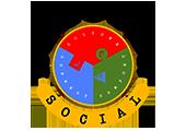 Khaosan Social Logo