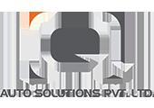 Q Auto Solutions Logo