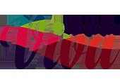 Vibgyor Viva Logo