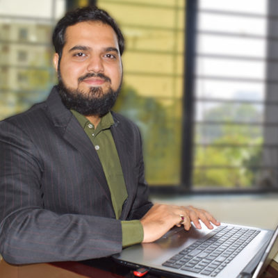 Co-founder & COO of Digital Marketing Company in Pune
